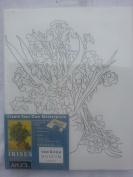 Art101 Create Your Own Masterpiece Irises Van Gogh Museum