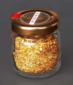 Edible Gold Gourmet Gold Flakes 1 gramme
