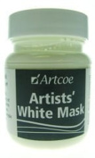 SAA White Mask Masking Fluid 60ml