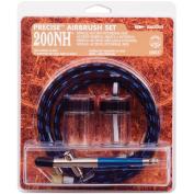 Badger Air-Brush Company Precise Airbrush Set