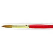 Winsor & Newton Sceptre Gold 404 Round long handle size 0
