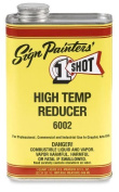 1-Shot 6002 High Temp Reducer Quart
