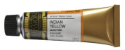 Mission Gold Water Colour, 15ml, Indian Yellow
