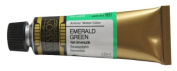 Mission Gold Water Colour, 15ml, Emerald Green
