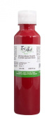 Tri-Art Finest Liquids Artist Acrylics, 120ml, Quinacridone Scarlet