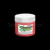 Glominex Glow Paint 120ml Jar Red