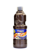 Prang Ready To Use Tempera Paint brown 470ml [PACK OF 4 ]