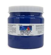 Tri-Art 1000ml Rheotech Paint, Phthalo Blue
