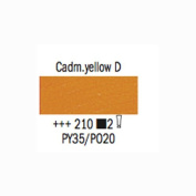 Van Gogh Oil 200Ml Cadmium Yellow Dp