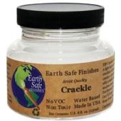 Crackle Finish