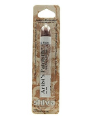 Shiva Artist's Paintstik Oil Colours burnt sienna [PACK OF 3 ]