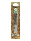 Shiva Artist's Paintstik Oil Colours light green decorative [PACK OF 3 ]