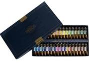 Mission Gold Water Colour Set, 34 Colours