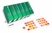 Pantone FFC203 Cotton Swatch Library
