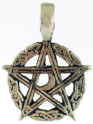 Mystic`s Waxing Moon Amulet
