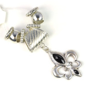 Classic United Kindom Royal Charm Sets for Jewellery Scarves for Diy,great Christmas Gift,pt-617