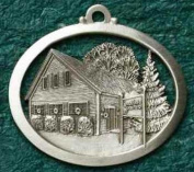 Hampshire Pewter - Christmas Shoppe