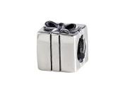 SilveRado (tm) MAU021 Sterling Silver Gift Box