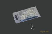 Regal Pak ® U Pin (100 Pcs/Pk) 2.2cm L