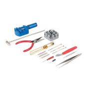 Silverline Watch Repair Tool Kit 16pce 16pce