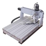 Ten-high Mini 6040 CNC Engraving Machine