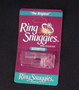 Ring Snuggies ~ Ring Sizer / Assorted Sizes Adjuster Set of Six Per Pack