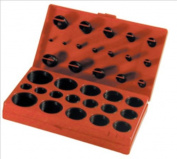 Advanced Tool Design ATD-3601 419-Piece Metric Universal O-Ring Assortment