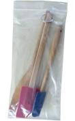 15cm X 30cm 2 Mil Clear Reclosable Zipper Bags Bag Long