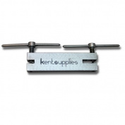 Kent Two Hole Metal Punch