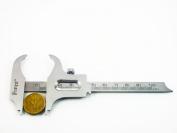 Forca RTGS-243 Jeweller's Boley Style Vernier Sliding Gauge Calliper