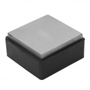 Eurotool Bench Block - Steel And Rubber - 5.1cm - DAP-520.00