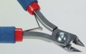 Tronex Model 5222 Taper Relief Cutter with Flush Cutting Edges
