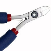 Tronex Model 7513 Large Oval Cutter Ergonomic Handles with Razor Flush Cutting Edges