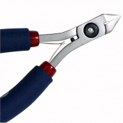 Tronex Model 7223 Taper Relief Cutter Ergonomic Handles with Razor Flush Cutting Edges