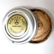 Springfield Leather Company Baroque Art Gilders Paste Foundry Bronze 30ml 1.5oz