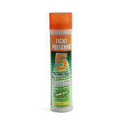 Light Gloss Metal Polish #5 Compound Buff & Clean Metal Product Remove Oxidation