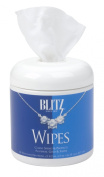 Blitz 2017 2-Pack Dry Wipes Disposable Polishing Cloths