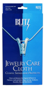 Blitz 9617 6-Pack Jewellery Care Cloth