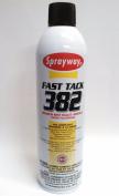 Sprayway Fast Tack 382 Mist Spray Pallet Adhesive