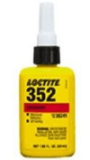 Loctite 352 Multi-Cure Adhesive - 50 ml Bottle