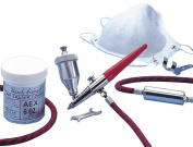 Paasche AEC-K Abrasive sprayer
