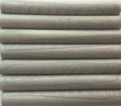 Silver Flexible Glue Gun Sealing Wax - 7 Sticks