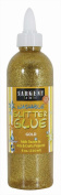 Sargent Art 22-1981 240ml Glitter Glue, Gold