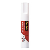 3M Scotch Glue Stick Restickable Adhesive 10ml