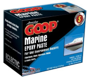Amazing GOOP® Marine Epoxy Paste 120ml Kit
