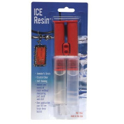 ICE Resin Jewellers Grade Clear Casting Epoxy 30ml Kit
