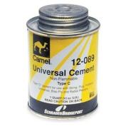 Camel Tyre 12089 Universal Cement 0.9l