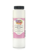 "Art Institute Glitter Designer ""Dries Clear"" Adhesive 240ml refill bottle [PACK OF 2 ]"