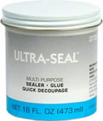 Environmental Technology 470ml Ultra-Seal Multi Purpose Glue