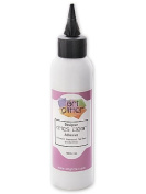 "Art Institute Glitter Designer ""Dries Clear"" Adhesive 60ml applicator bottle [PACK OF 6 ]"